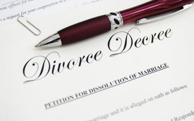 What Happens if Spouse Does Not Respond to Divorce Papers in Arkansas?