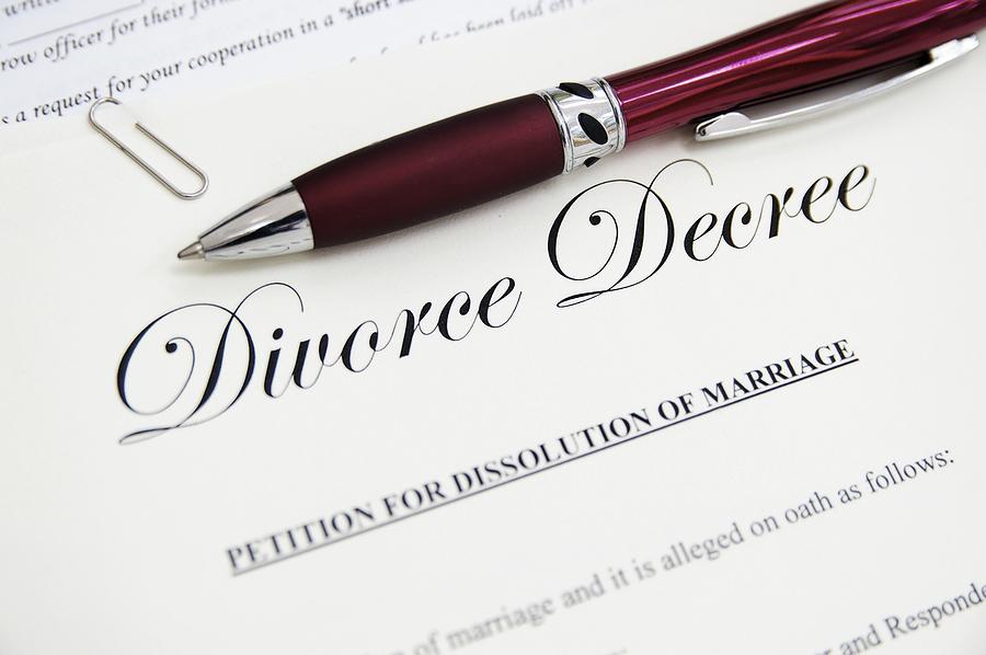 Fayetteville Divorce Attorney