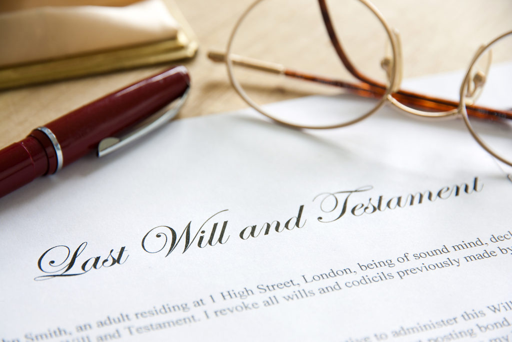 estate planning attorney in arkansas