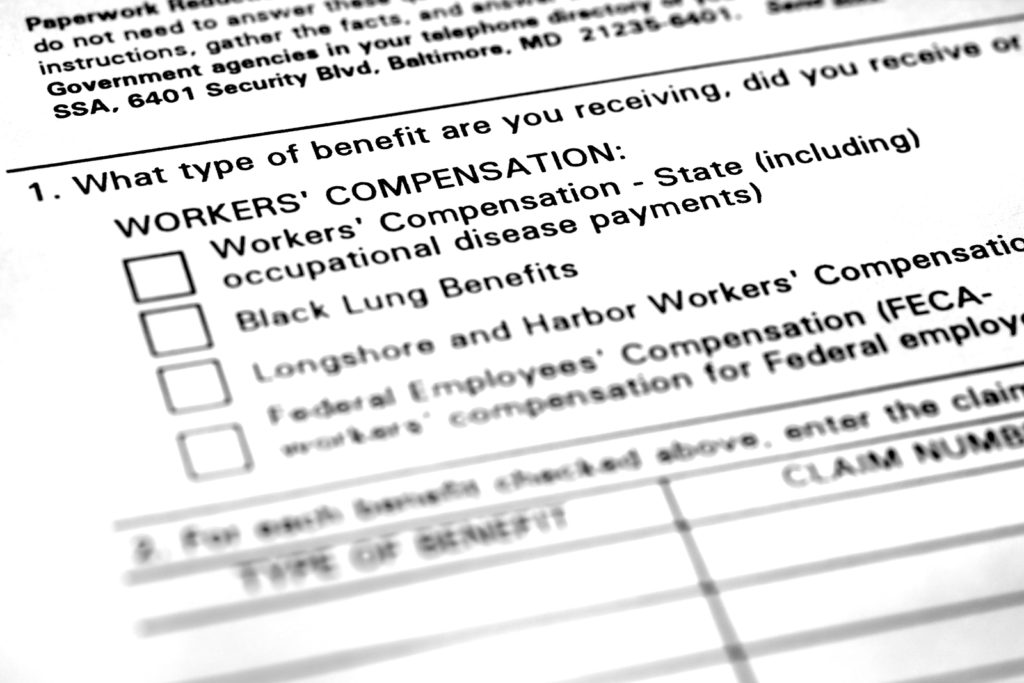 Fayetteville Workers' Compensation Attorney