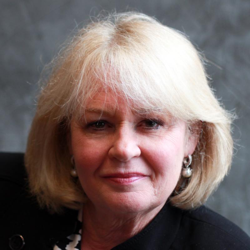 Mary Ann Gunn