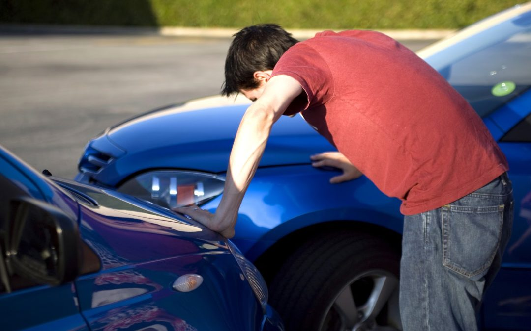 5 Common Causes of Car Accidents in Arkansas